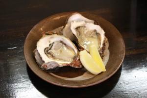 画像:岩牡蠣